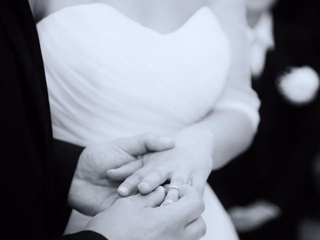 Il matrimonio di Mirko e Alessandra a Como, Como 9