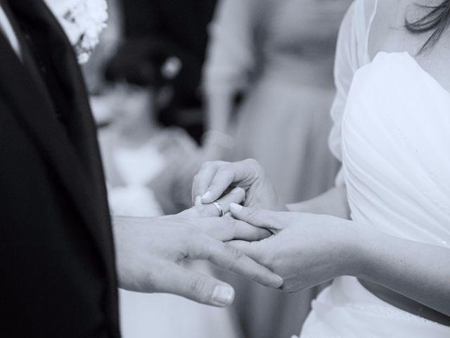 Il matrimonio di Mirko e Alessandra a Como, Como 10