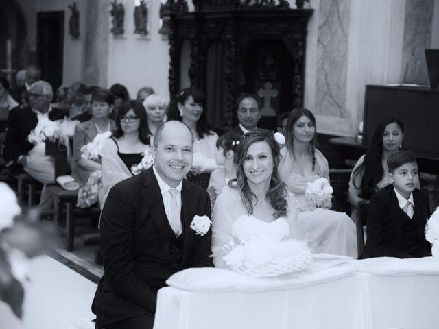 Il matrimonio di Mirko e Alessandra a Como, Como 11
