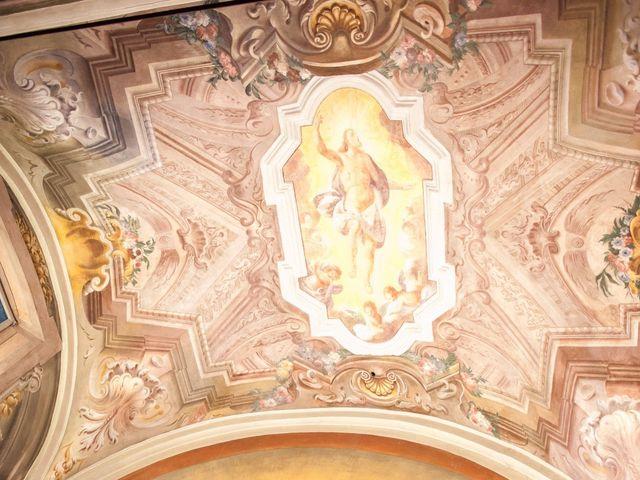 Il matrimonio di Mirko e Alessandra a Como, Como 12