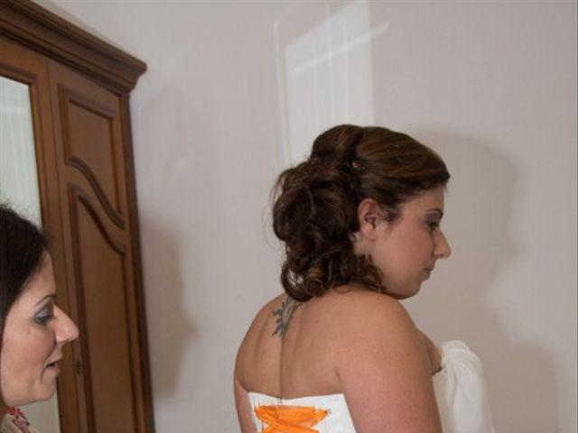 Il matrimonio di Marcello e Raffaella a Contursi Terme, Salerno 20