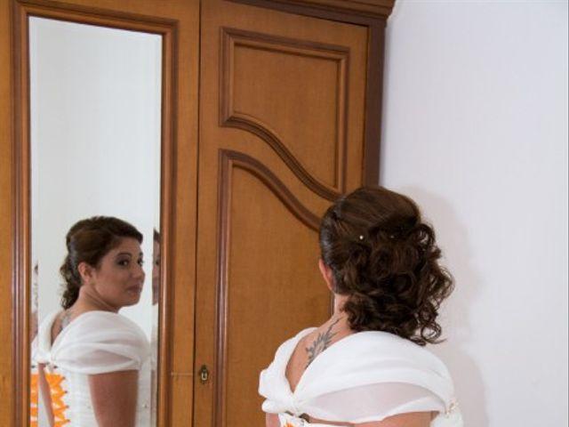 Il matrimonio di Marcello e Raffaella a Contursi Terme, Salerno 21