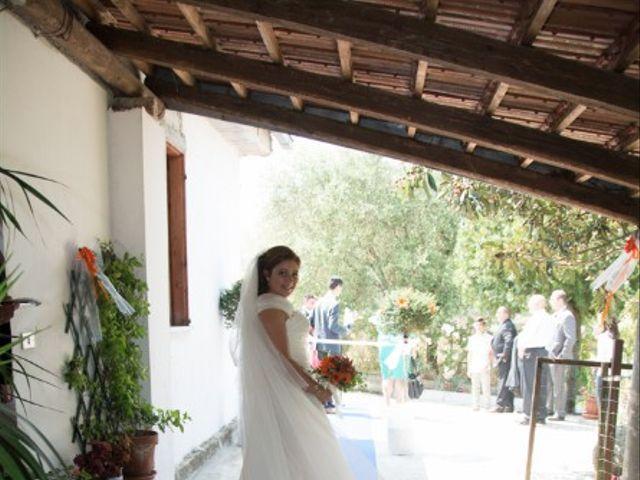 Il matrimonio di Marcello e Raffaella a Contursi Terme, Salerno 28
