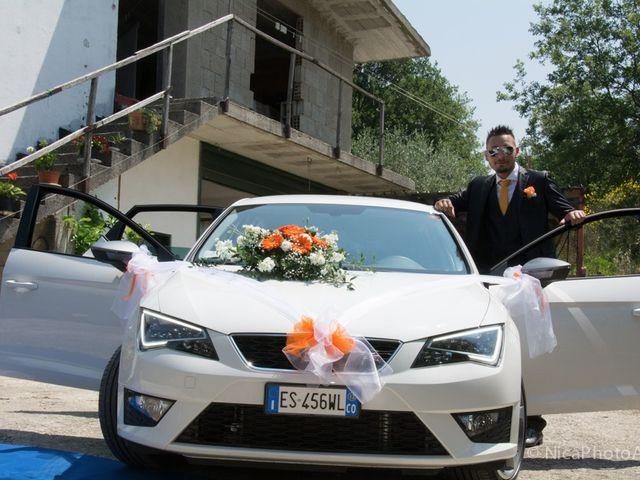 Il matrimonio di Marcello e Raffaella a Contursi Terme, Salerno 29