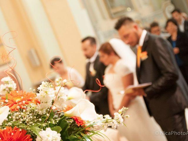 Il matrimonio di Marcello e Raffaella a Contursi Terme, Salerno 32