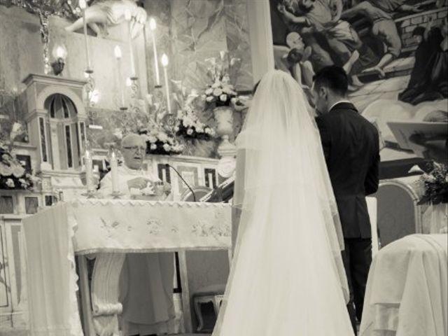 Il matrimonio di Marcello e Raffaella a Contursi Terme, Salerno 33