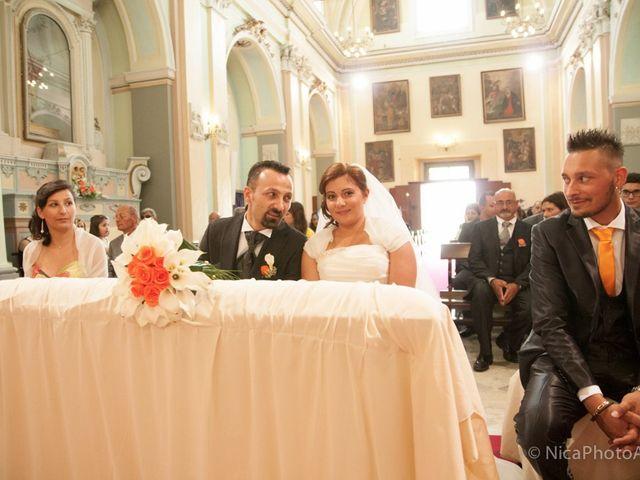 Il matrimonio di Marcello e Raffaella a Contursi Terme, Salerno 34