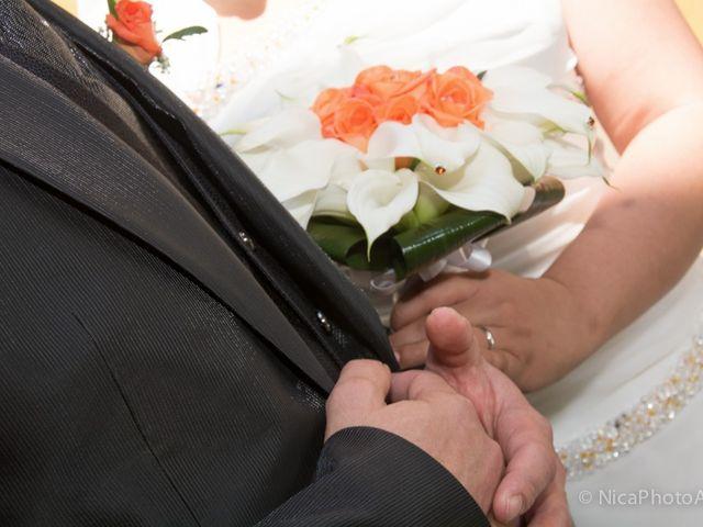 Il matrimonio di Marcello e Raffaella a Contursi Terme, Salerno 38
