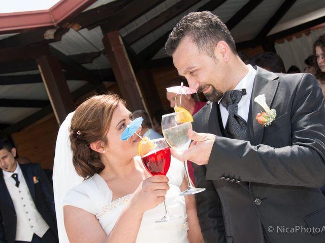 Il matrimonio di Marcello e Raffaella a Contursi Terme, Salerno 40