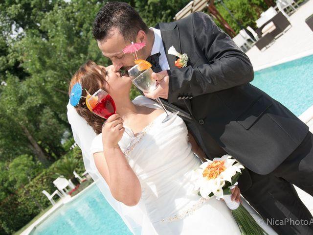 Il matrimonio di Marcello e Raffaella a Contursi Terme, Salerno 41