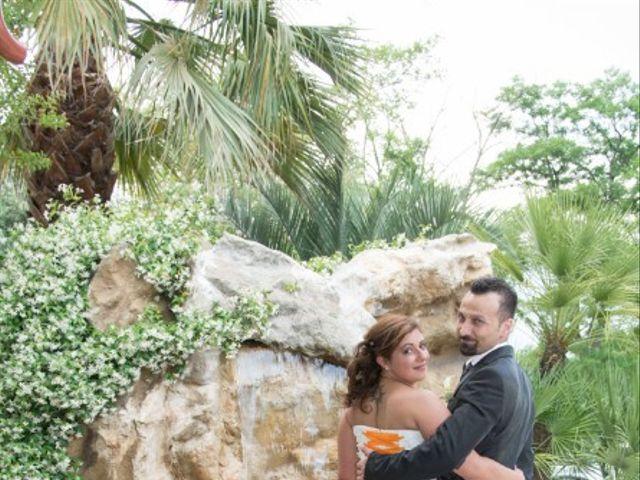 Il matrimonio di Marcello e Raffaella a Contursi Terme, Salerno 43