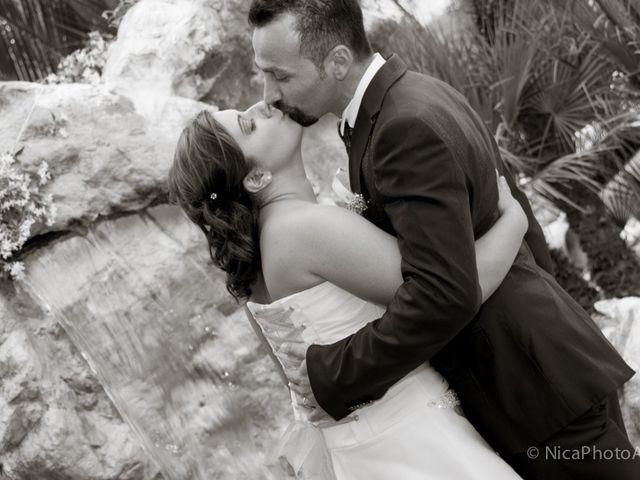 Il matrimonio di Marcello e Raffaella a Contursi Terme, Salerno 1