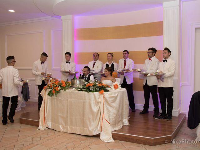 Il matrimonio di Marcello e Raffaella a Contursi Terme, Salerno 45