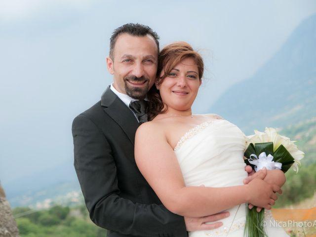 Le nozze di Raffaella e Marcello