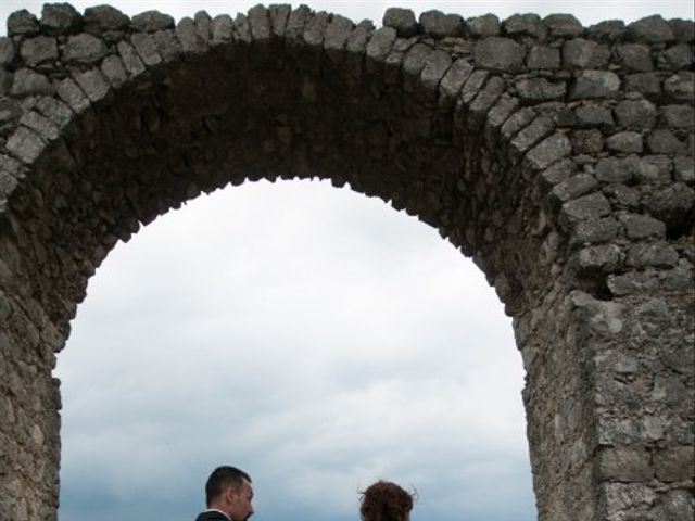 Il matrimonio di Marcello e Raffaella a Contursi Terme, Salerno 46