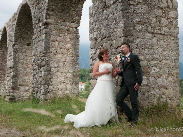 Il matrimonio di Marcello e Raffaella a Contursi Terme, Salerno 47