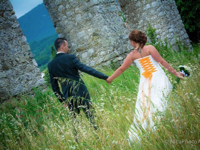Il matrimonio di Marcello e Raffaella a Contursi Terme, Salerno 48