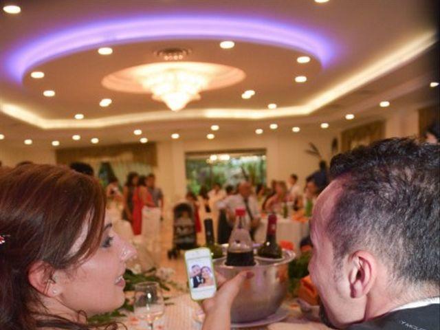 Il matrimonio di Marcello e Raffaella a Contursi Terme, Salerno 51