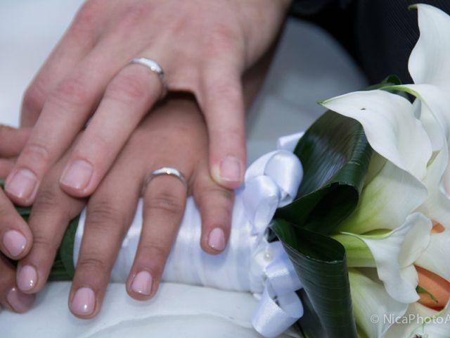 Il matrimonio di Marcello e Raffaella a Contursi Terme, Salerno 55