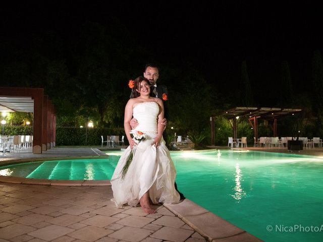 Il matrimonio di Marcello e Raffaella a Contursi Terme, Salerno 58