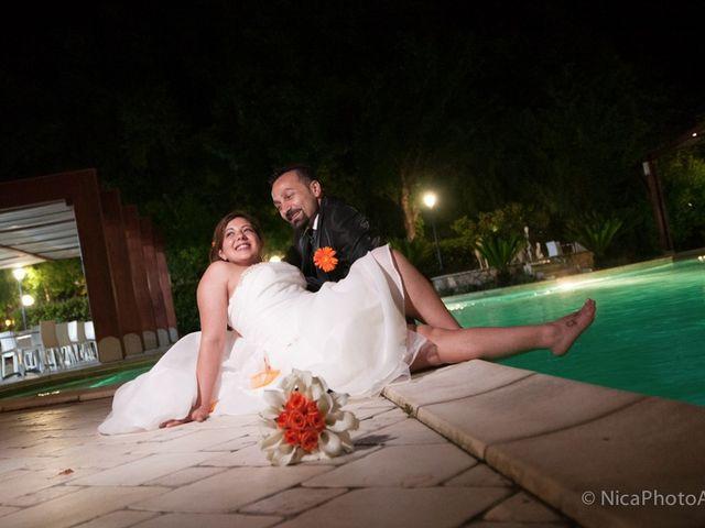 Il matrimonio di Marcello e Raffaella a Contursi Terme, Salerno 2