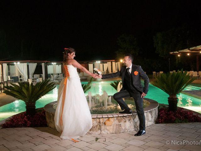 Il matrimonio di Marcello e Raffaella a Contursi Terme, Salerno 59