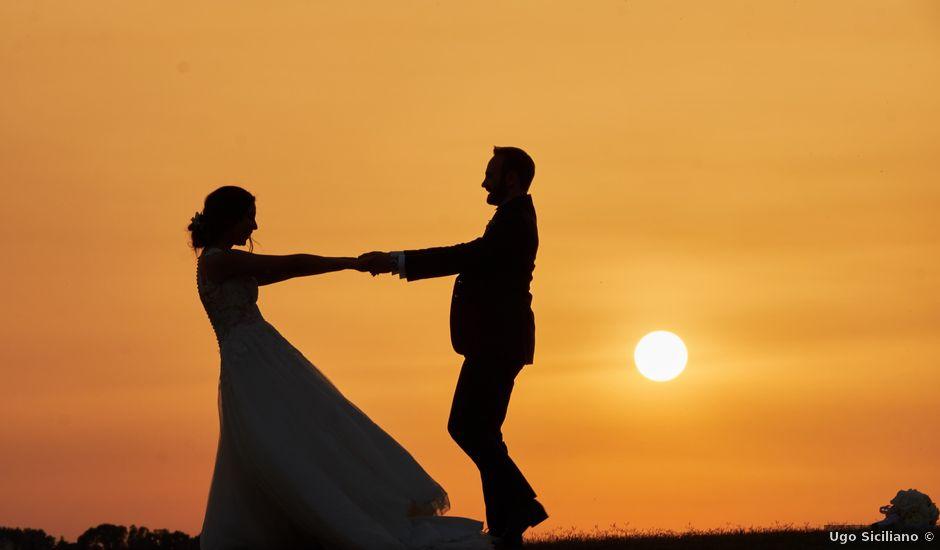 Il matrimonio di Emanuele e Martina a Comiso, Ragusa