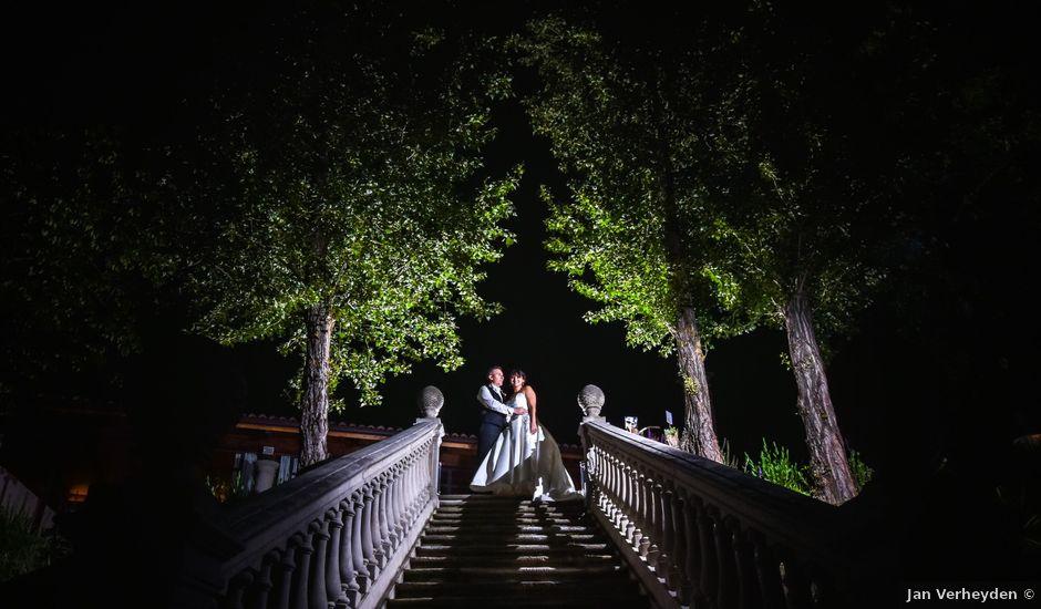 Il matrimonio di Davide e Ilaria a Acqui Terme, Alessandria