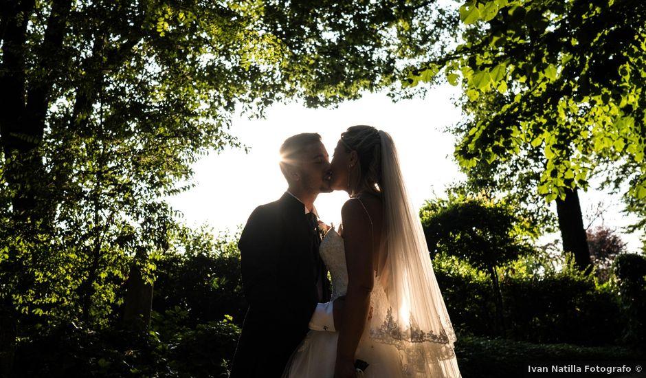Il matrimonio di Marco e Daniela a Gaggiano, Milano