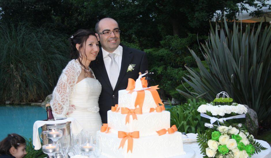 Il matrimonio di Margherita e Giovanni a Santa Maria Capua Vetere, Caserta
