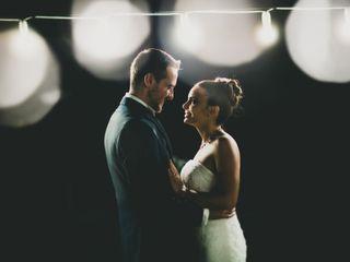 Le nozze di Nicole e Danilo