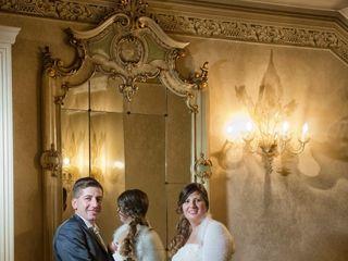 Le nozze di Antonella e Roberto  3