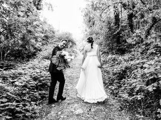 Le nozze di Humi e Luca 2