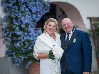 Le nozze di Elisa e Paolo