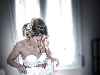 le nozze di Klorela e Emanuele 3