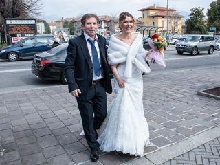 Il matrimonio di Emanuele e Klorela a Seriate, Bergamo 24