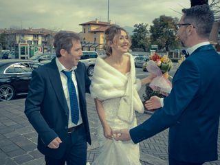Il matrimonio di Emanuele e Klorela a Seriate, Bergamo 25