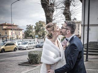 Il matrimonio di Emanuele e Klorela a Seriate, Bergamo 26