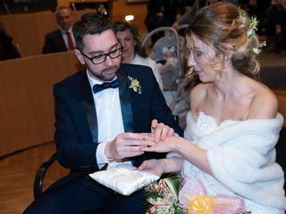 Il matrimonio di Emanuele e Klorela a Seriate, Bergamo 32