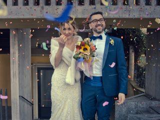 Il matrimonio di Emanuele e Klorela a Seriate, Bergamo 39