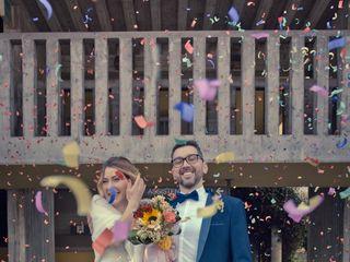 Il matrimonio di Emanuele e Klorela a Seriate, Bergamo 40