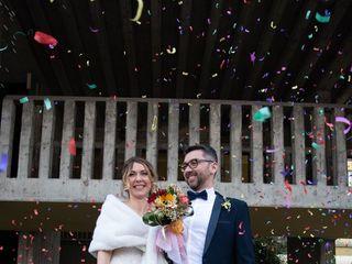 Il matrimonio di Emanuele e Klorela a Seriate, Bergamo 41