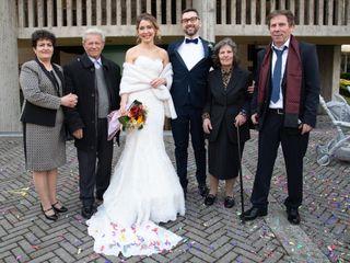 Il matrimonio di Emanuele e Klorela a Seriate, Bergamo 45