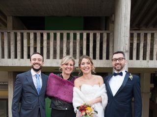Il matrimonio di Emanuele e Klorela a Seriate, Bergamo 46