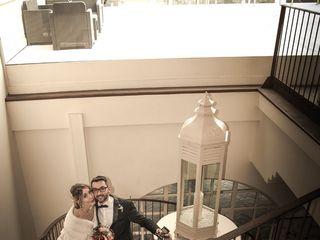 Il matrimonio di Emanuele e Klorela a Seriate, Bergamo 53