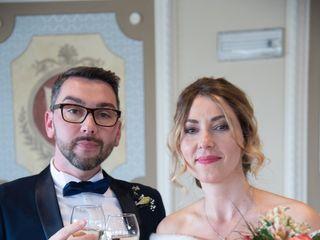 Il matrimonio di Emanuele e Klorela a Seriate, Bergamo 57
