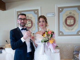 Il matrimonio di Emanuele e Klorela a Seriate, Bergamo 58