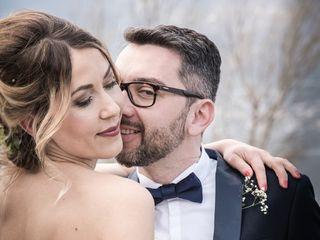 Il matrimonio di Emanuele e Klorela a Seriate, Bergamo 66