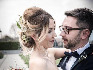 Il matrimonio di Emanuele e Klorela a Seriate, Bergamo 67