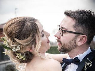 Il matrimonio di Emanuele e Klorela a Seriate, Bergamo 68